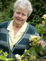 Steffie Shields MBE's Photo