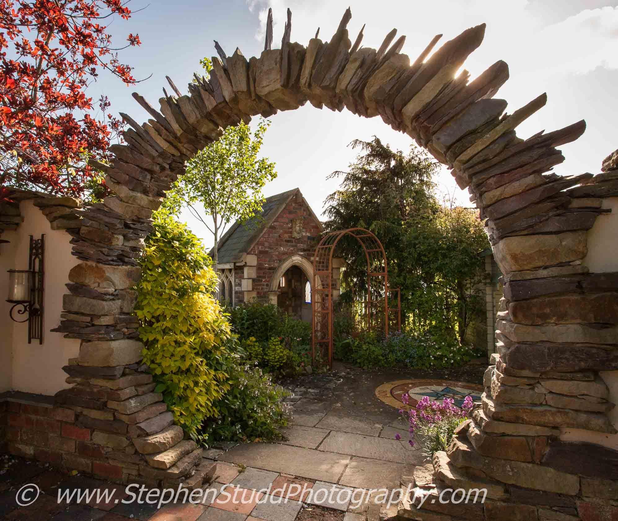 Stephen Studd | Garden Photographer\'s Association