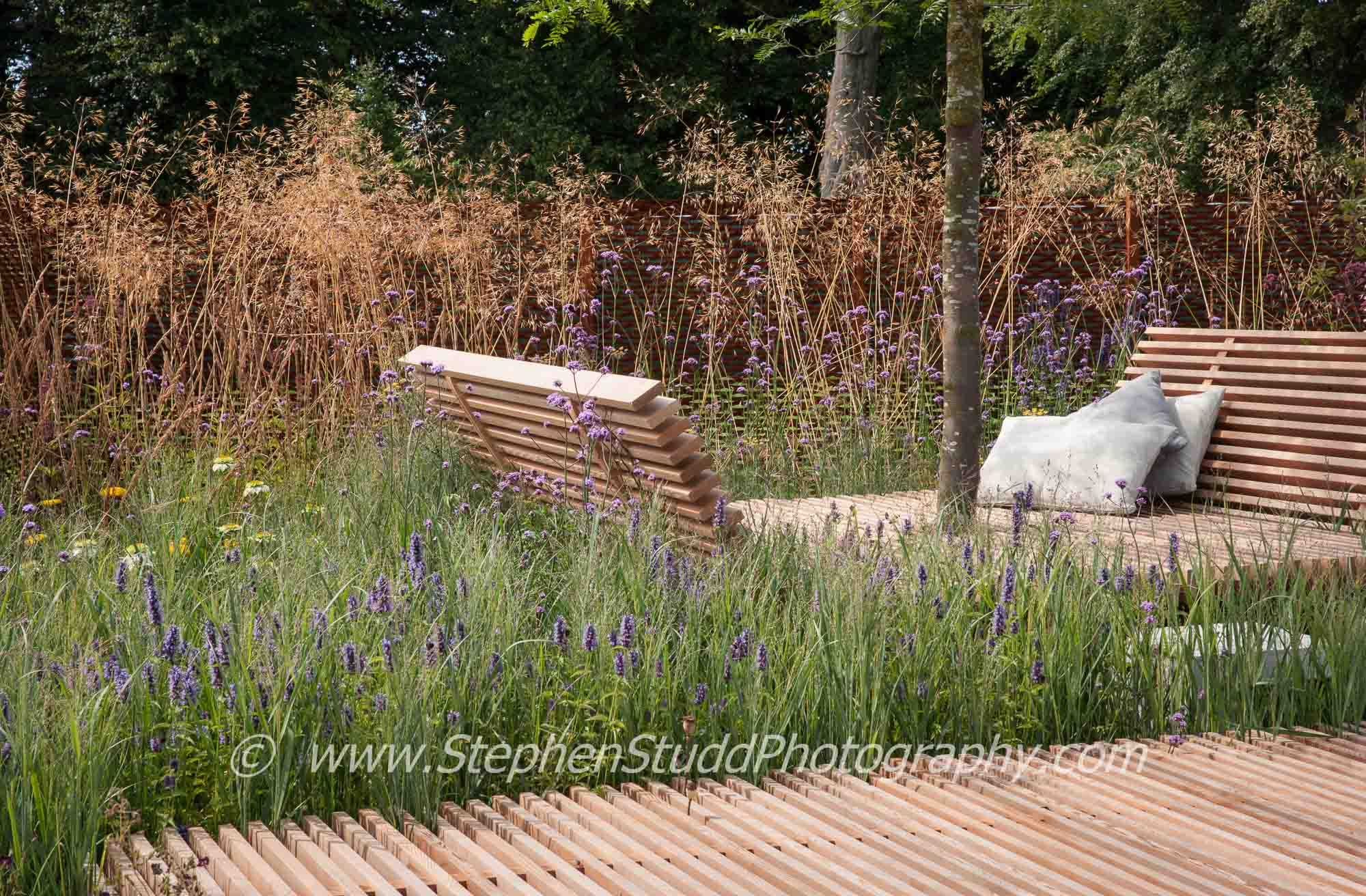 Stephen studd garden photographer 39 s association for Garden design knutsford