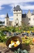 Pumpkin Festival at Le Rivau