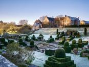 Mapperton Gardens