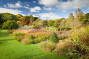 RHS Harlow Carr in Autumn