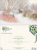 RHS Christmas Card 2016