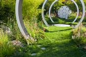 Breast Cancer Now Garden