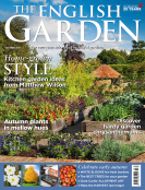 The English Garden cover