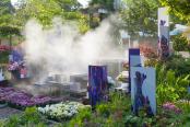'Wuhan Water Garden'