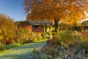 Autumn at Hall Farm