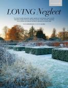 The English Garden Feature
