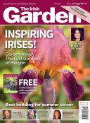 The Irish Garden Cover