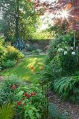 Scorer Garden