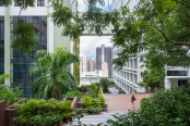 City Campus, Hong Kong