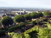 Jardin du Roy, Blois