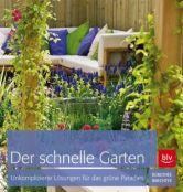 Der Schnelle Garten front cover