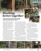 Working Better Together, Prolandscaper Magazine