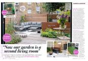 London Small Garden