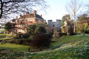 Benington Lordship, Hertfordshire