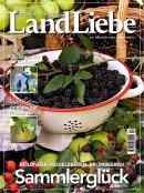Front cover 'Schweizer LandLiebe'