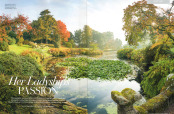 The English Garden - November 2018 Feature