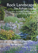 Rock Landscapes, the Pulham Legacy front cover