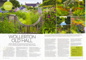 Garden Answers - Wollerton Old Hall Feature