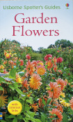 Usborne Spotter's Guide to Wild Flowers front cover