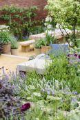 Jamie Butterworth - Wedgwood Garden