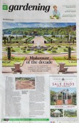 Daily Telegraph Garden Supplement