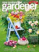 New Zealand Gardener
