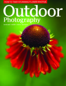 Cover, Outdoor Photography Magazine