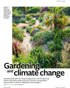 The Garden magazine article