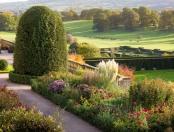 Garden and Pastures