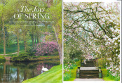 The English Garden magazine March 2020