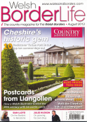 Welsh Border Life Magazine