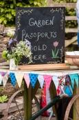 Garden Passports