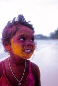 Colour festival India