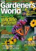 Gardener's World front cover 2006