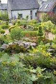 Warton Cottage - NGS Garden