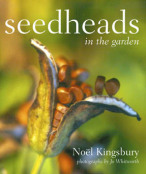 'Seedheads in the Garden', Timber Press