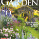 The English Garden - Spring 2017 Cover
