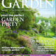 The English Garden - Cover Image