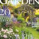 The English Garden - Spring 2017 Cover